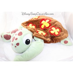 Squizz DISNEYLAND PARIS The World of Nemo Green Brown Disney 62 cm