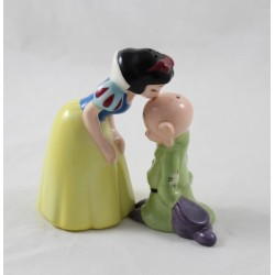 Set salt and pepper DISNEYLAND PARIS Snow White and Simplet salt - pepper