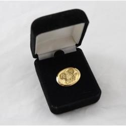 Coleccionista de Pines Un 2000 DISNEYLAND PARIS Cast Golden Oval Member 2 cm