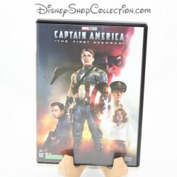 Dvd Captain America MARVEL The First Avenger