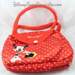 DISNEYLAND PARIS Minnie Red Doll Bag 2 Disney Outfits