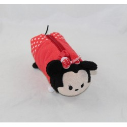 Tsum Tsum DISNEY STORE Minnie Mouse kit de lápices de felpa