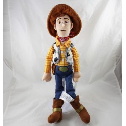 Woody DISNEY STORE Cowboy Toy Story 4 49 cm