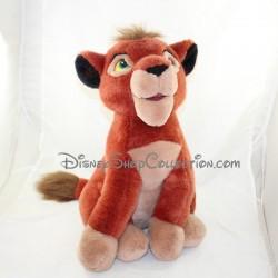 Cachorro de león Kovu DISNEY El Rey León hijo de Scar 40 cm