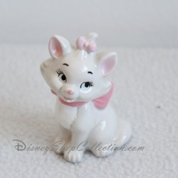 Figurine céramique Marie chat DISNEY Les Aristochats 7 cm