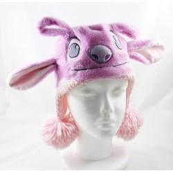 Bonnet Angel DISNEY STORE Lilo et Stitch pour enfant oreilles en relief