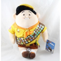Russell DISNEY PARKS Peluche Up There 40 cm new