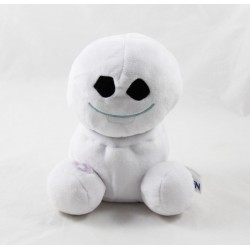 Peluche interactive mini Snowgie DISNEY La reine des neiges bonhomme de neige 17 cm
