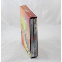 Caja 2 AVIONES DVD DISNEY Planes y Planes 2 numerados Walt Disney
