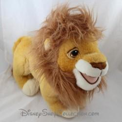 Adult Lion Lion Cub Disney Authentic The Vintage Lion King 32 cm