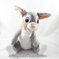 Pan Pan NICOTOY Disney grey and white Panpan 33 cm rabbit