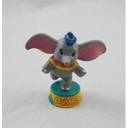 Elephant figure Dumbo BULLYLAND Dumbo at circus 8 cm