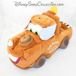 Martin MATTEL Disney Cars coche marrón 40 cm