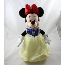 Minnie DISNEYLAND PARIS Snow White Disney Princess 40 cm