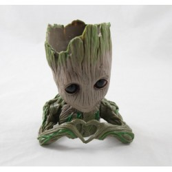 Baby Flower Pot Groot MARVEL The Guardians of the Galaxy Pencil Pot