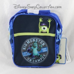 Disney Monsters and blue bob Sully and Bob 20 cm child strap bag