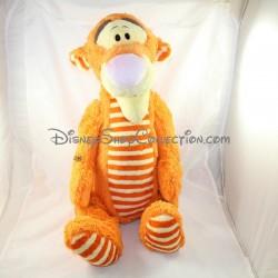 Peluche Tigrou DISNEY Winnie et ses amis orange grande XL 65 cm