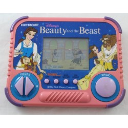 Juego electrónico Beauty and the Beast DISNEY Tiger electronic Beauty and the Beast