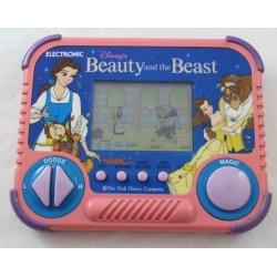 Jeu éléctronique La Belle et la Bête DISNEY Tiger electronic Beauty and the Beast