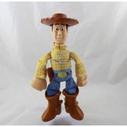 Poupée Woody DISNEY HASBRO Toy Story Action Pal Pixar 2006