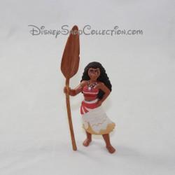 Figurine Vaiana BULLYLAND Disney Fille du chef de Motonui Bully 12 cm
