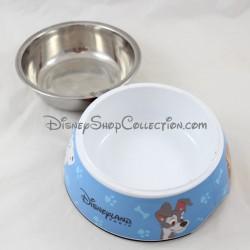 Gamelle perro DISNEYLAND PARIS Belleza y el vagabundo, Volt, Dálmatas Disney 15 cm