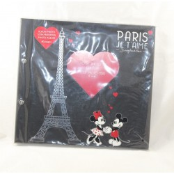 Photo album DISNEYLAND PARIS My love Mickey Minnie Paris I love you