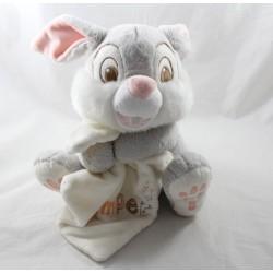 Pan Pan PAN PAN STORE Bambi Panpan Thumper blanket 30 cm