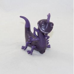 Chameleon Figure Randall Boggs DISNEY MCDONALD'S Mcdo Monsters - Purple Co. 28 cm