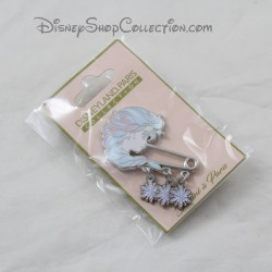 Pin's Elsa DISNEYLAND PARIS The Snow Queen Frozen pins pin Disney