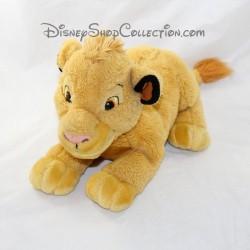 Simba LION CUB DISNEY The vintage Lion King elongated 32 cm
