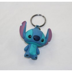 3D Stich STITCH DISNEYLAND PARIS weich pvc Disney 7 cm