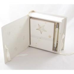 Coffret de correspondance Dumbo DISNEY papeterie enveloppes cartes stylo