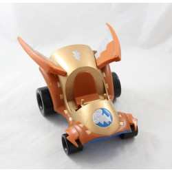 Flying vehicle Hercules DISNEY winged car lightning Zeus 23 cm