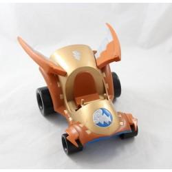 Véhicule volant Hercule DISNEY voiture ailée éclair Zeus 23 cm