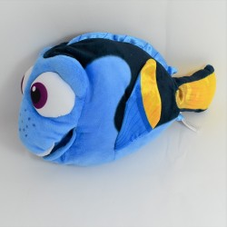 NICOTOY Disney Fish Stuffthe the Blue Dory World 19 cm