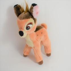 Plush musical Bambi DISNEYLAND PARIS automaton Baby's Bambi 30 cm