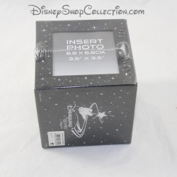 Cube photo DiSNEYLAND PARIS souvenir photo box Disney 12 cm
