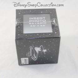 Foto del cubo DiSNEYLAND PARIS caja de fotos de recuerdo Disney 12 cm