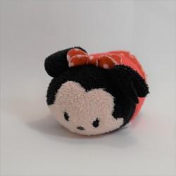 Tsum Tsum Minnie DISNEY NICOTOY mini peluche 9 cm