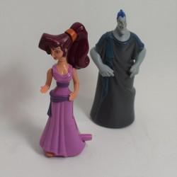 Megara DISNEY MCDONALD'S Hercule Mcdo 11 cm Figura