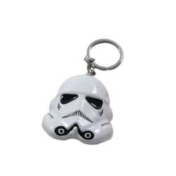 Chiave porta casco Stormtrooper STAR WARS Disney Lucasfilm 2012