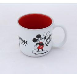 Taza Mickey DISNEY Hello Folks taza bistro 90 años de Mickey