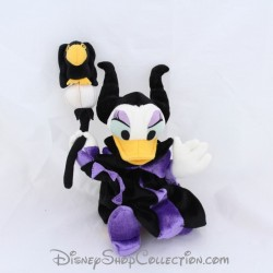 Daisy DISNEYLAND PARIS cub dressed as Maleficent Halloween Disney 28 cm