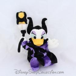 Daisy DISNEYLAND PARIS cub dressed as Maleficent Halloween Disney 28 cm