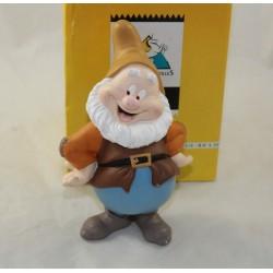 Happy Dwarf Figure DISNEY Demons - Snow White Wonders 15 cm estatua de resina