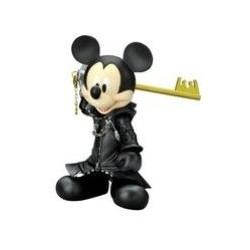 Figura Rey Mickey DISNEY Reino Corazones juegan artes III