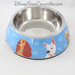 Gamelle chien DISNEYLAND PARIS La belle et le clochard, Volt, Dalmatiens Disney 15 cm
