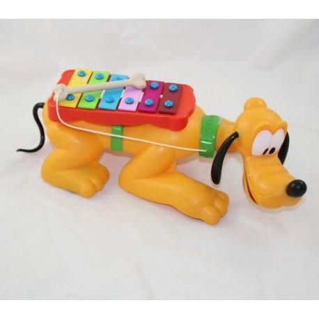 Xylophone Pluto IMC TOYS DISNEY Mickey Club House musical instrument