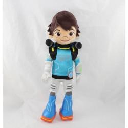 Peluche Miles Callisto DISNEY STORE Miles dans l'espace Disney Junior 35 cm